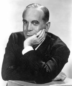 Photo of Al Jolson
