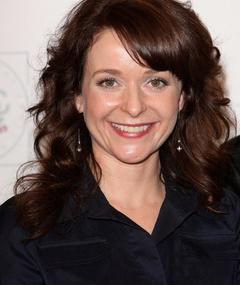 Photo of Julia Sawalha
