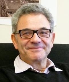 Photo of Sylvain Bursztejn