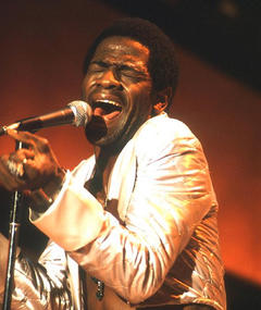 Photo of Al Green