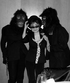 Photo of Guerrilla Girls