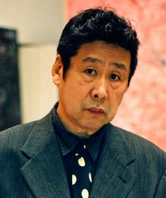 Photo of Tadanori Yokoo