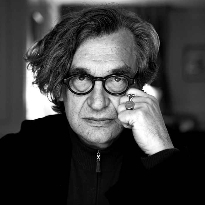wim wenders pictures from the surface of the earth