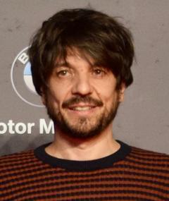 Photo of Oriol Paulo