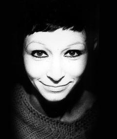 Photo of Brigitte Fontaine