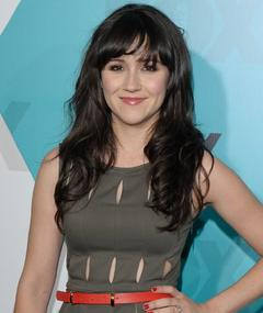 Photo of Shannon Woodward