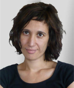 Photo of Sarah Bouyain