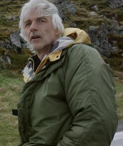 Photo of Knut Skoglund