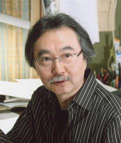 Photo of Jirô Taniguchi