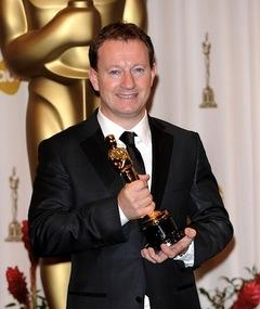 Photo of Simon Beaufoy