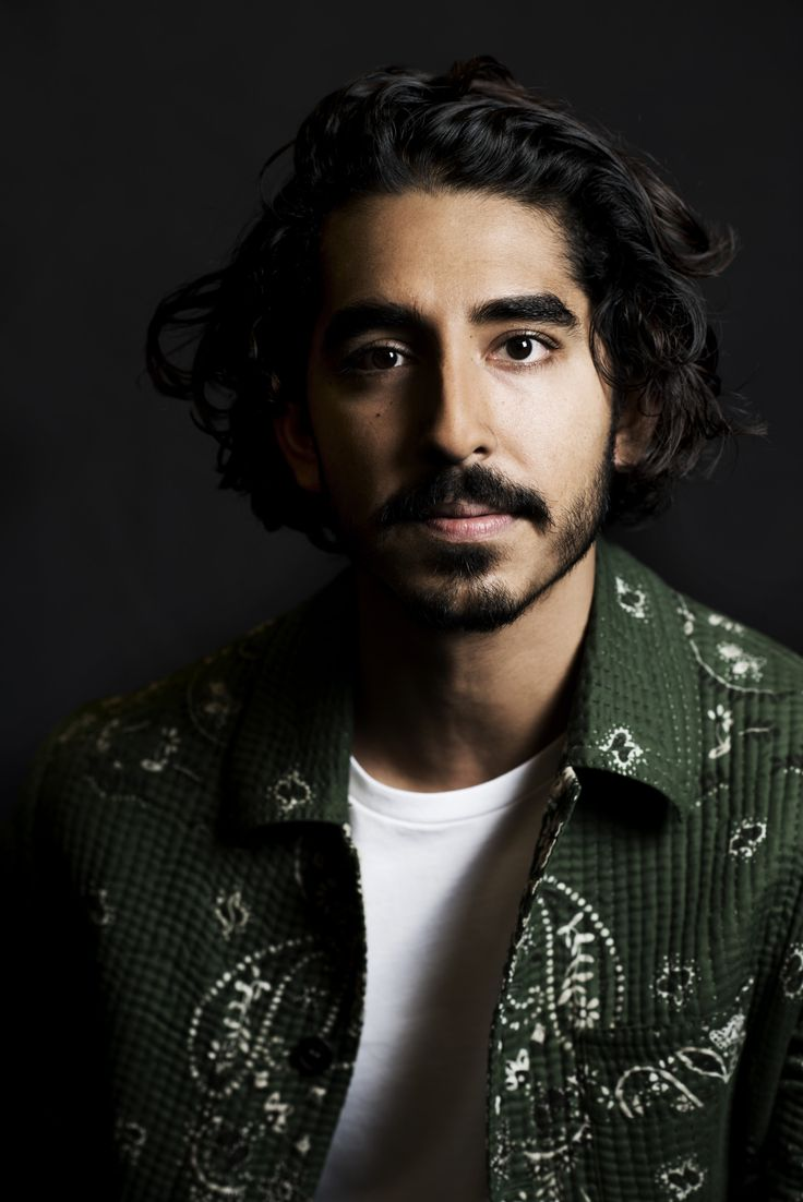 Dev Patel – Movies, Bio and Lists on MUBI