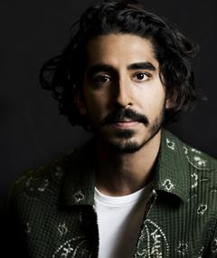 Photo of Dev Patel