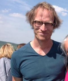 Photo of Nikolai Ritter