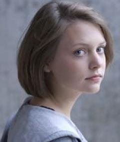 Photo of Vanessa Krüger
