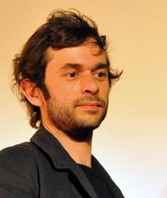 Antoine Parouty adlı kişinin fotoğrafı