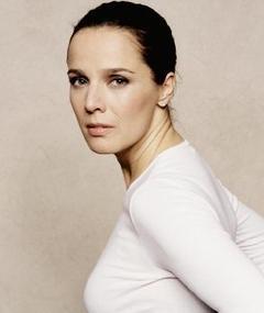 Désirée Nosbusch adlı kişinin fotoğrafı