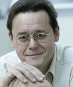 Photo of Wolfgang Pregler