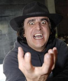 Photo of Jaz Coleman