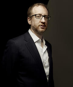 Photo de James Gray