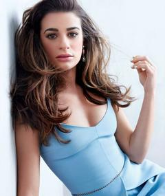 Photo of Lea Michele
