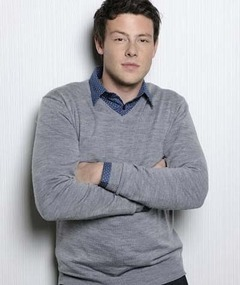 Photo of Cory Monteith