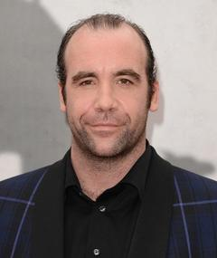 Photo of Rory McCann