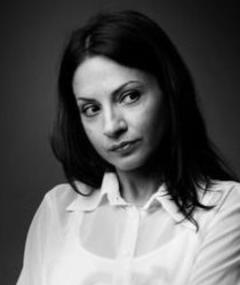 Photo of Dubravka Mijatovic