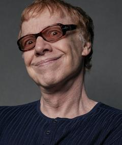 Photo of Danny Elfman