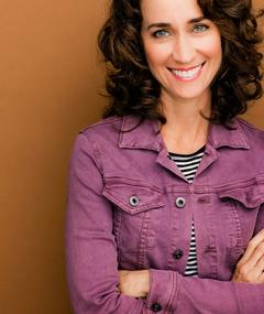 Photo of Beth Kennedy