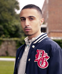 Photo of Adam Deacon