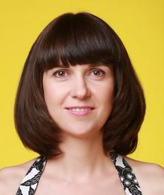 Photo of Krista Muir
