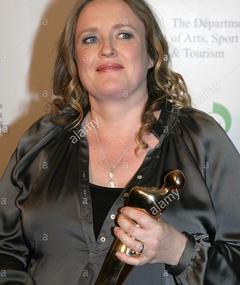 Photo of Mairead McIvor