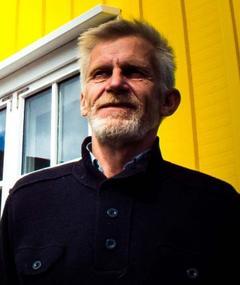 Photo of Jon Steinar Ragnarsson