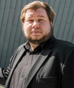 Photo of Joonas Berghäll