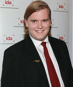 Photo of Mika Hotakainen
