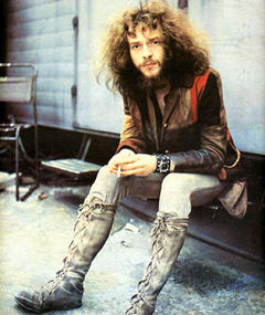 Photo of Ian Anderson