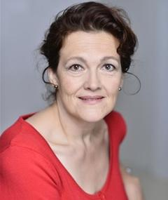 Photo of Sylviane Goudal