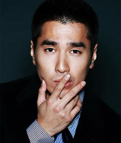 Photo of Mark Chao