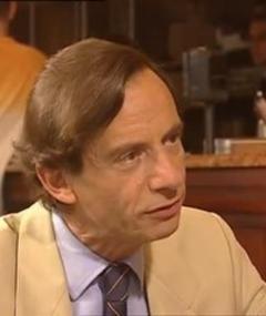 Photo of Jacques Gaillard