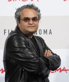 Photo of Babak Payami