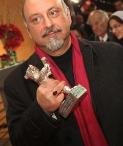 Photo of Babak Karimi