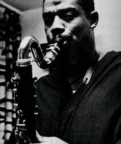 Photo of Eric Dolphy