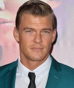 Photo of Alan Ritchson
