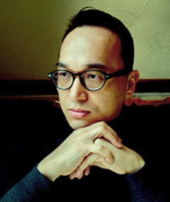 Photo of Alex Chung