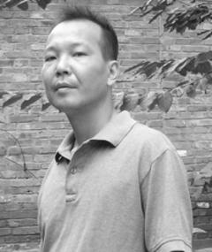 Photo of Yi Xiaodong