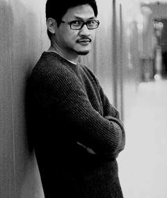 Photo of Ben Tsiang