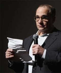 Photo of Bob Weinstein