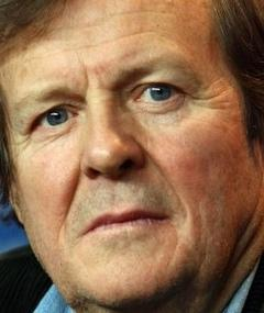 Photo of David Hare