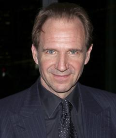 Photo de Ralph Fiennes