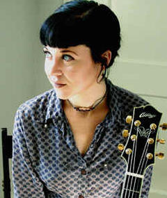 Photo of Kristin Hersh